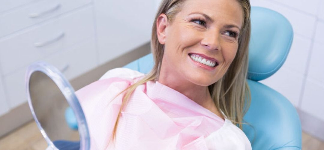 5 Reasons to be Thankful for Your Dental Implants